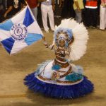 The biggest carnaval in the world…Brazil