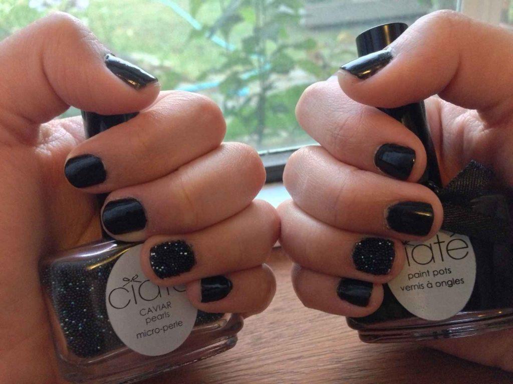 Ciate Caviar Manicure (1)