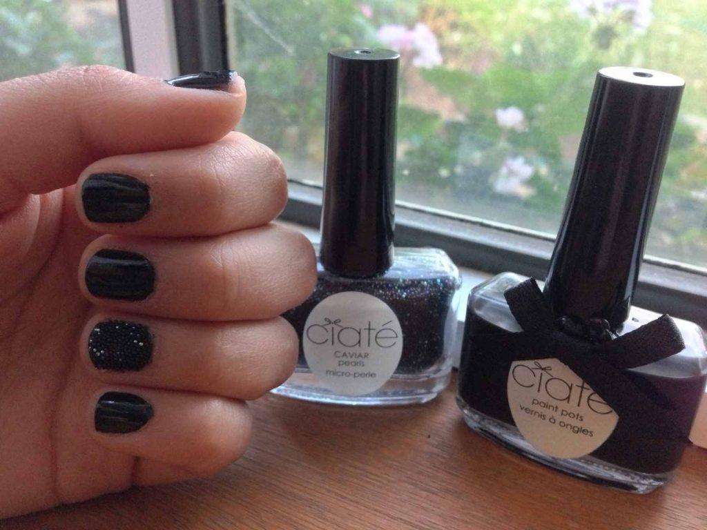 Ciate Caviar Manicure (3)