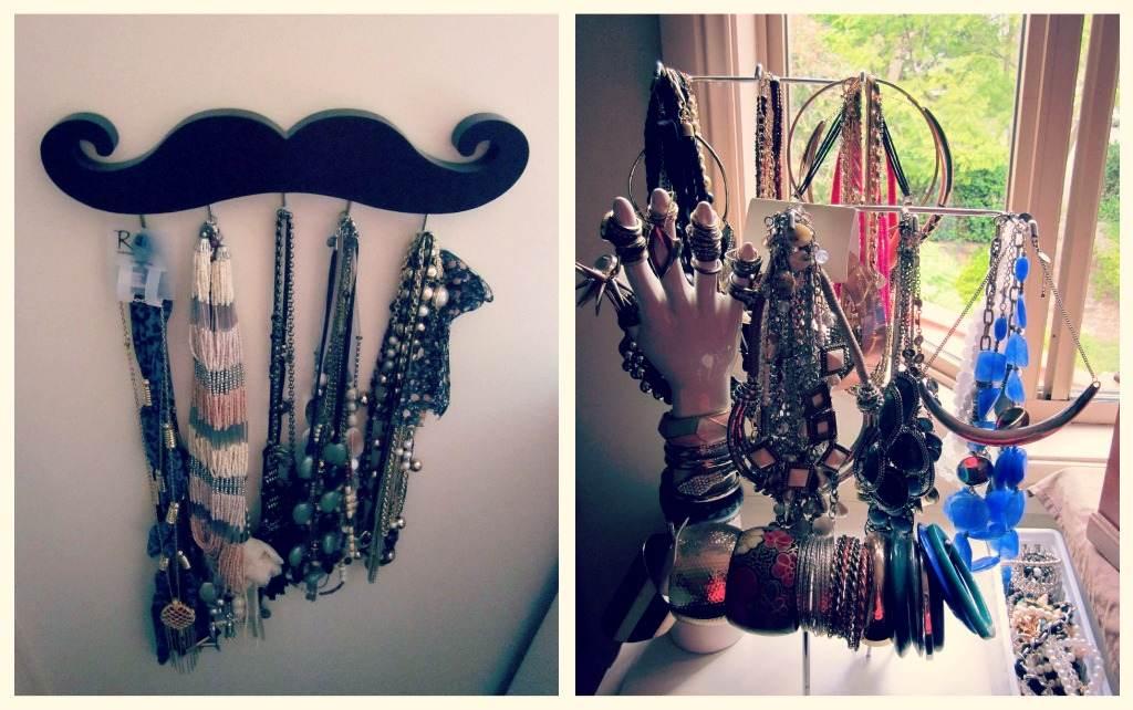 Jewellery-Holders