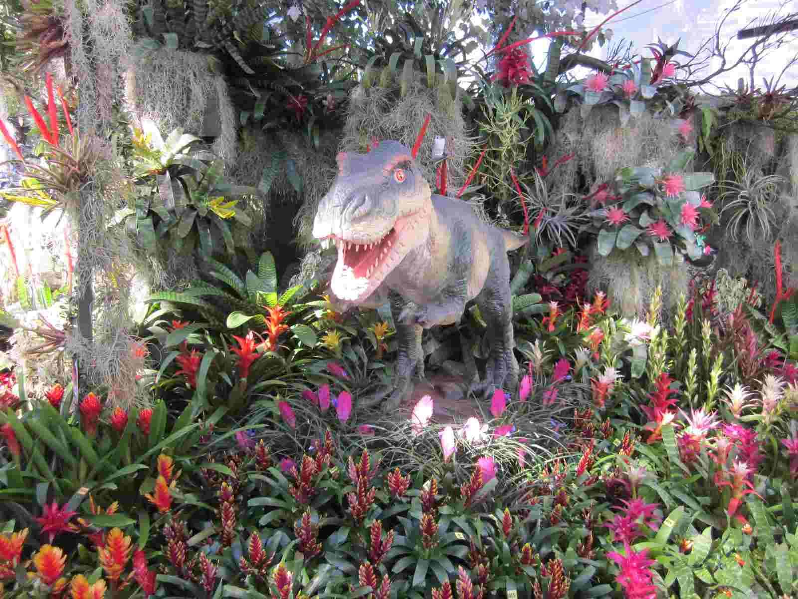 Melbourne International Flower and Garden Show (3)