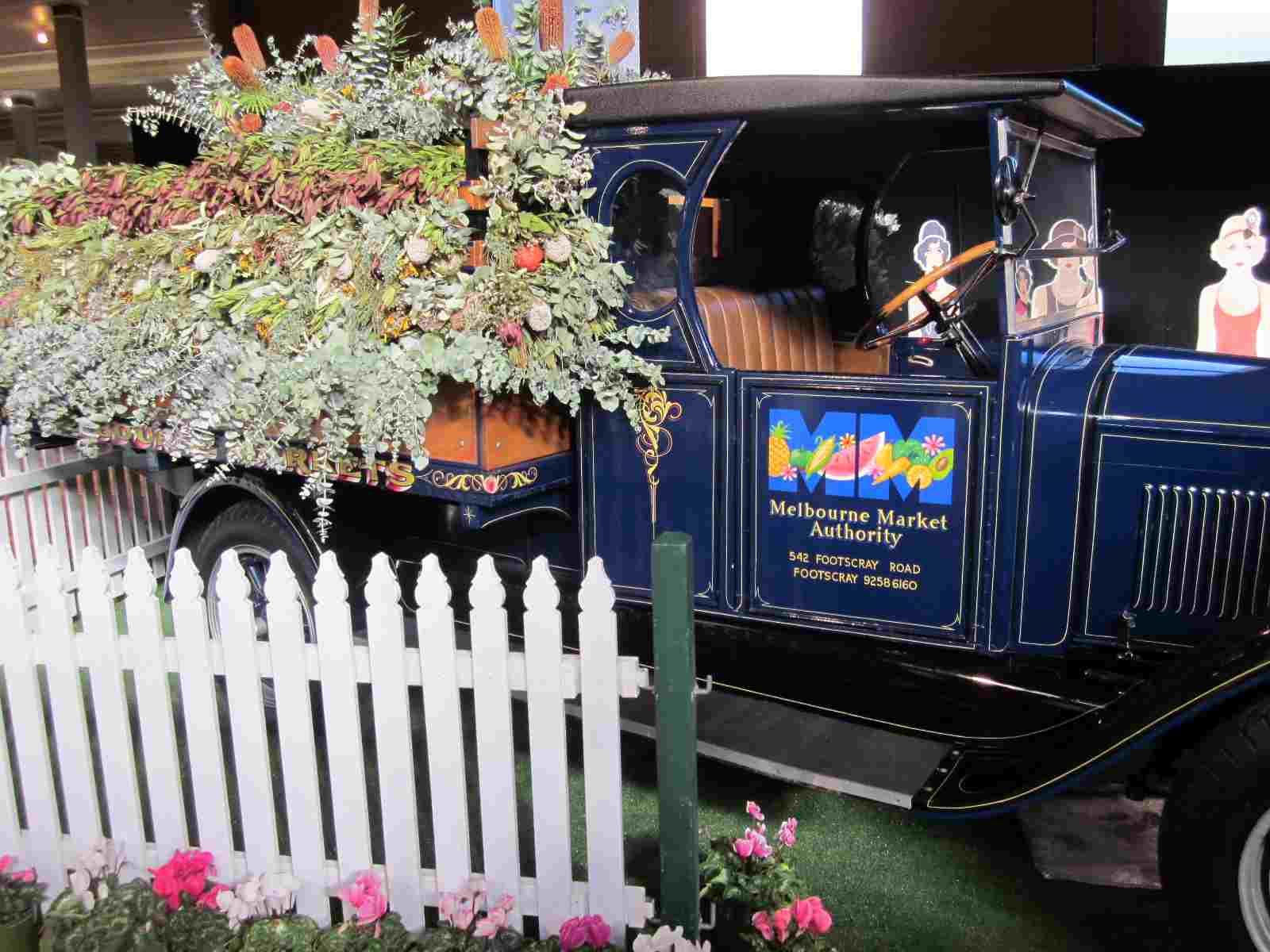 Melbourne International Flower and Garden Show (4)