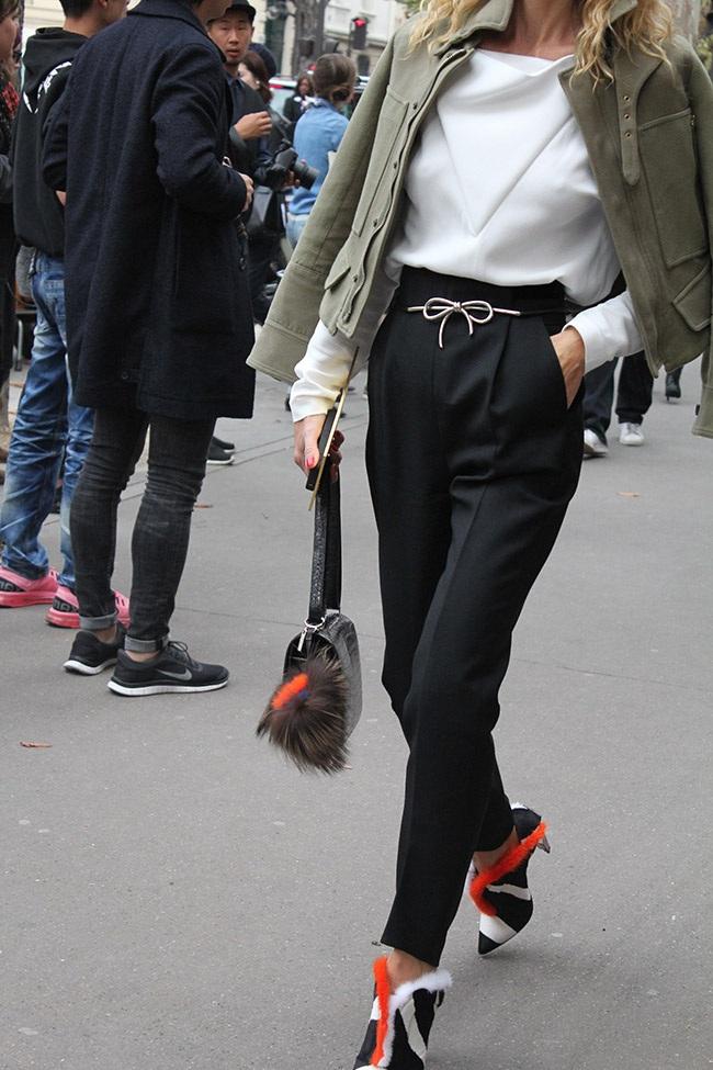 Paris Fashion Week Street Style (11)