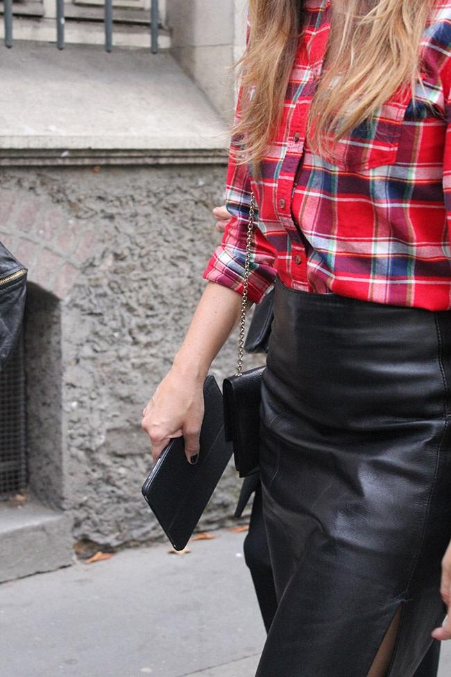 Paris Fashion Week Street Style (13)