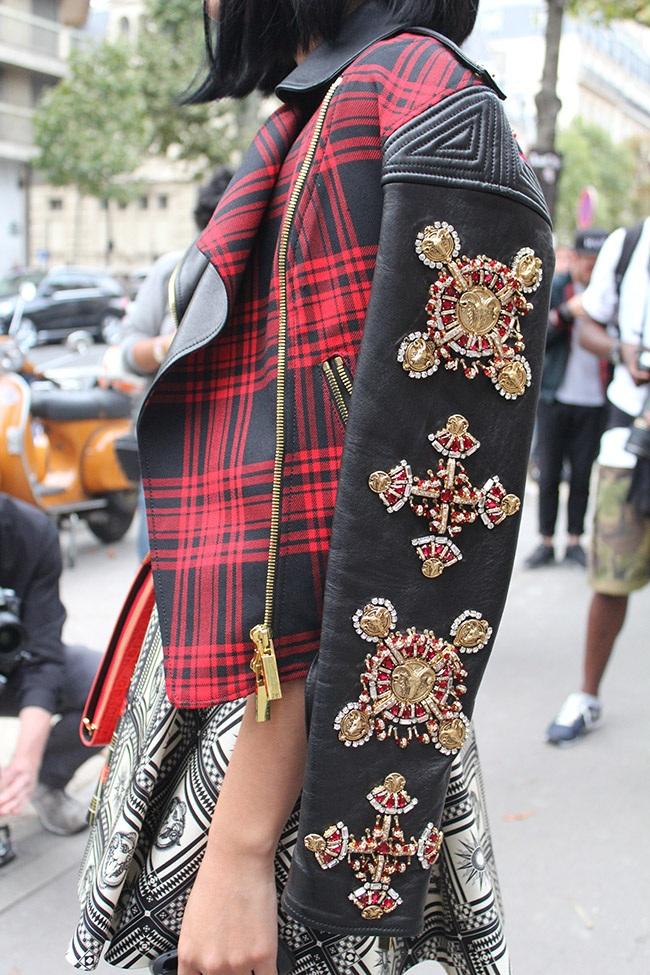 Paris Fashion Week Street Style (15)