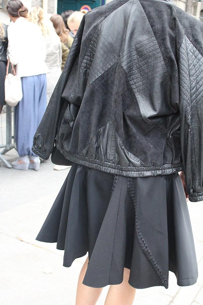 Paris Fashion Week Street Style (16)