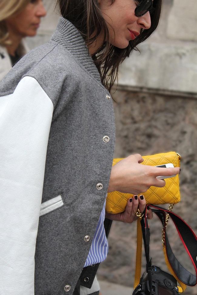 Paris Fashion Week Street Style (5)