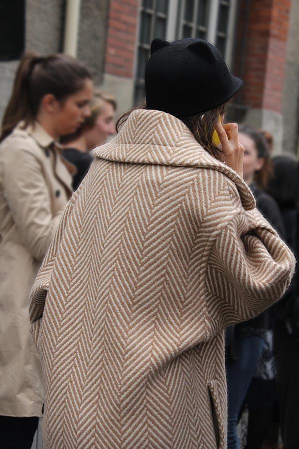 Paris Fashion Week Street Style part 2 (11)