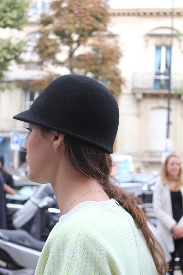 Paris Fashion Week Street Style part 2 (14)