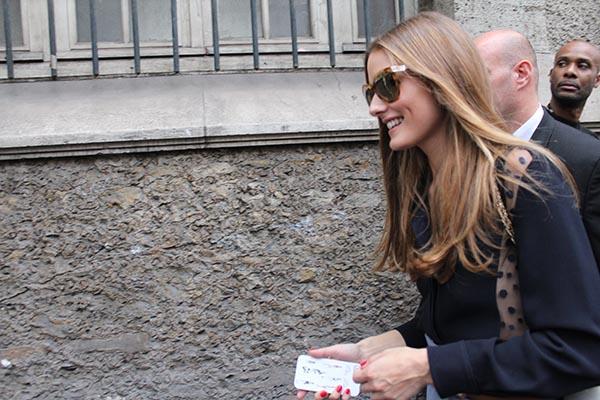 Paris Fashion Week Street Style part 2 (16)