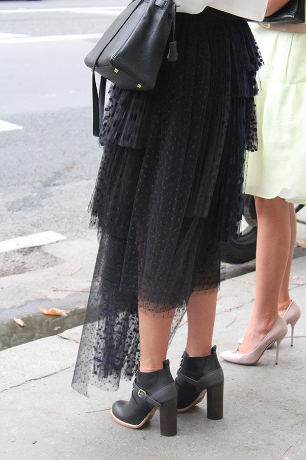 Paris Fashion Week Street Style part 2 (22)