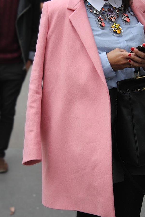 Paris Fashion Week Street Style part 2 (23)