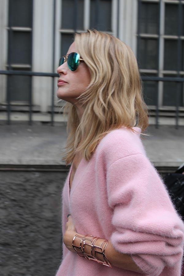 Paris Fashion Week Street Style part 2 (5)