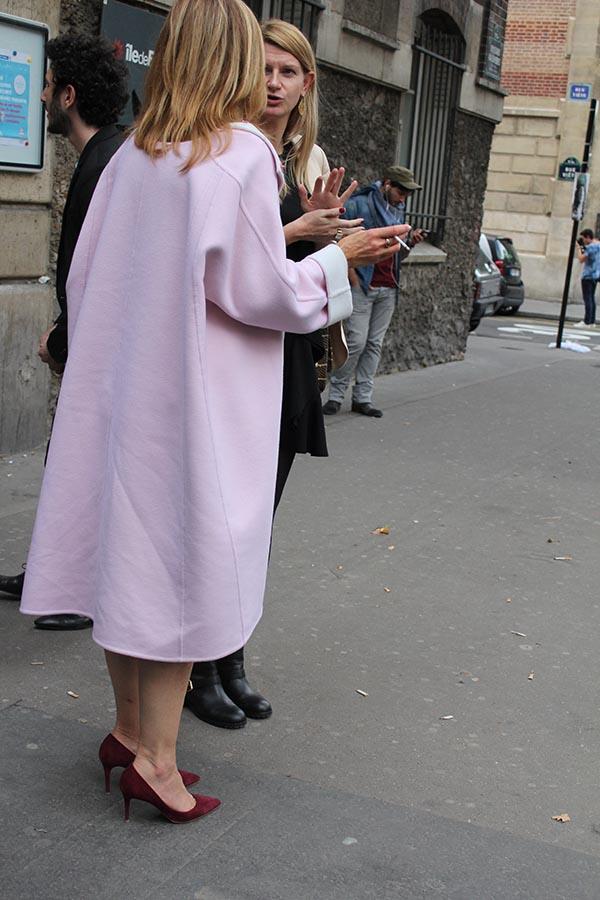 Paris Fashion Week Street Style part 2 (7)