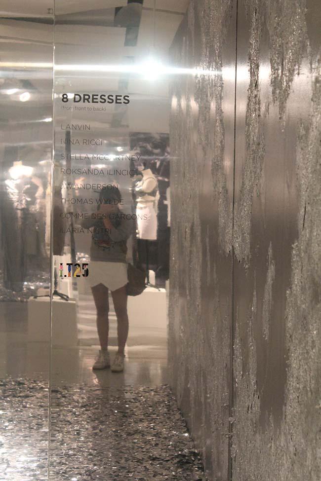 Silver Dress Designers