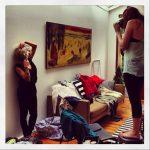Photoshoot – Behind the Scenes