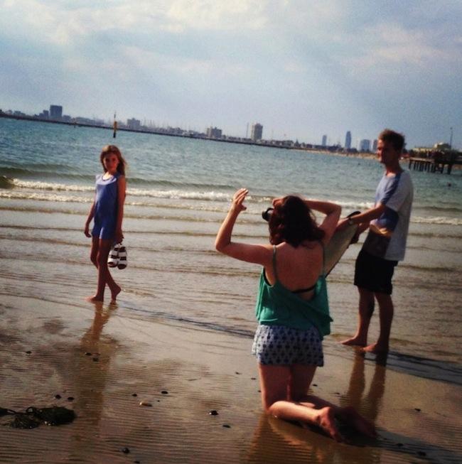 Photoshoot - KAILA