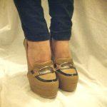 Op-shoppery – Retro Heels
