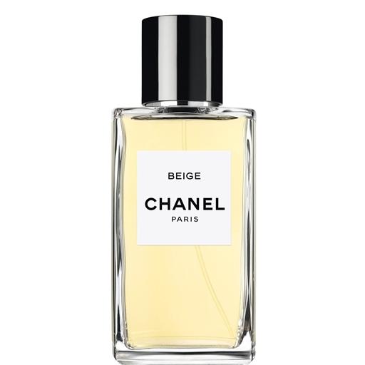 range of Les Exclusifs De Chanel Beige