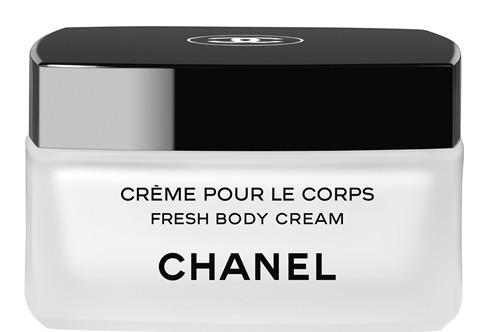 range of Les Exclusifs De Chanel Cream