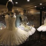 Tutus and Tulle at the Paris Opera House