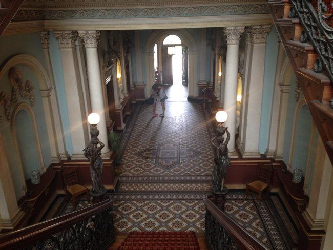 Werribee Mansion (109)