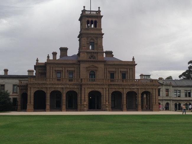 Werribee Mansion (15)