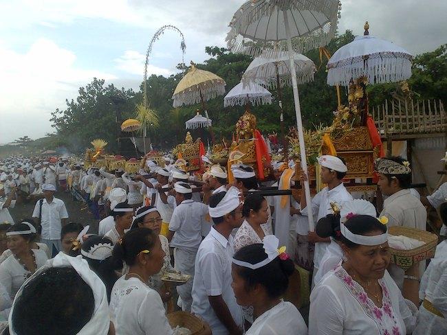 ceremony (hindu bali)