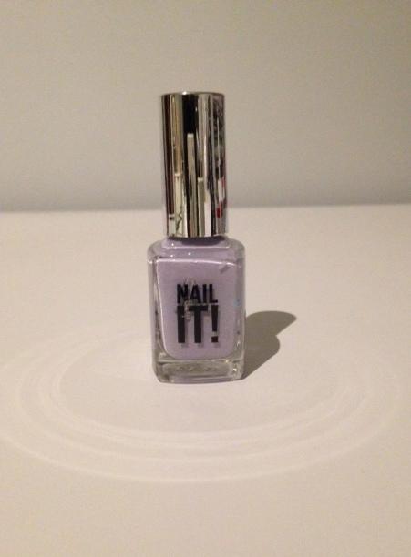 Lavender Nailpolish