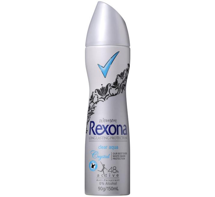 Rexona Active Deodorant