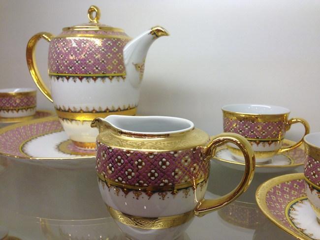 thailand pottery benjarong4