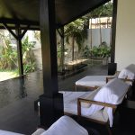 Rob Peetoom Hair Spa in Bali