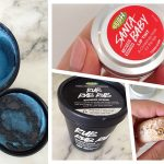 Lush Product Review