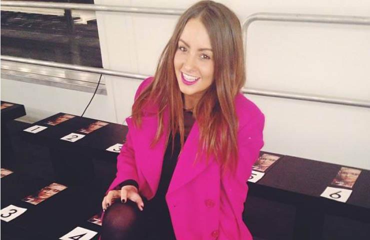 Jessica Wilson – Founder of Stashd