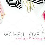 Women Love Tech Founder Interview