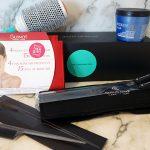 Hair Straighteners – GHD & Cloud 9