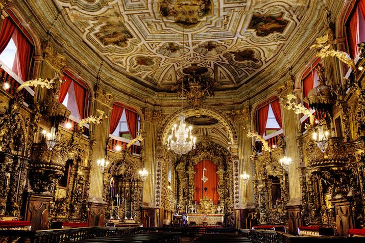 Igreja Matriz do Pilar