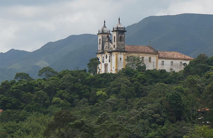 Facts about Brazil – Ouro Preto