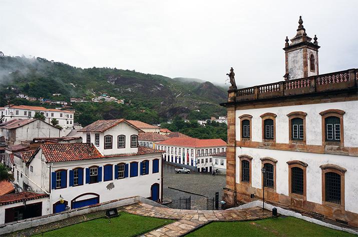 t Brazil - Ouro Preto-Emilia-Rossi-Architecture