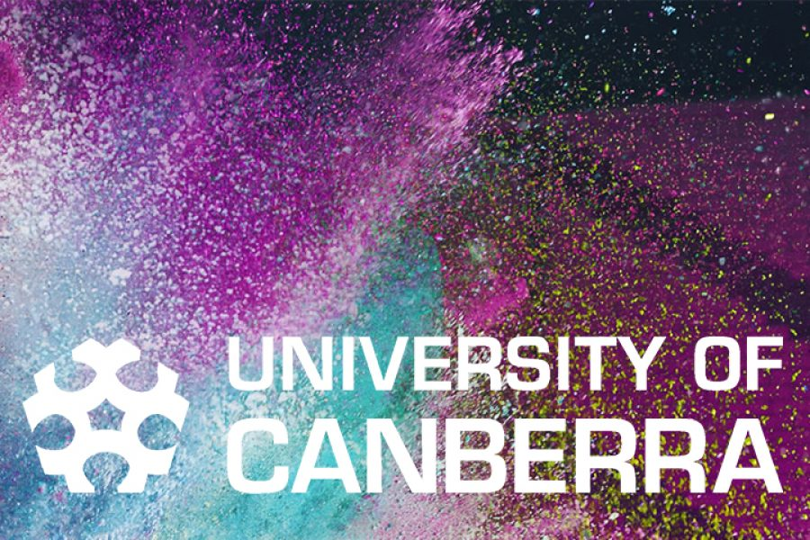 Interviewed for the University of Canberra Alumni Blog Series