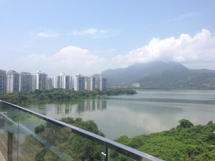 Rio Olympics- Emilia Rossi Blog