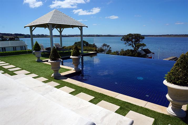 Campbell Point House - Emilia Rossi Lifestyle Blog -Wedding
