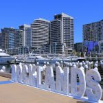 Fun things to do in Docklands