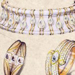 National Gallery of Victoria – Italian Jewels Bulgari Style Exhibition