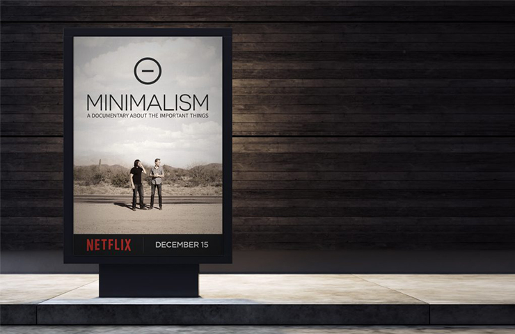 Minimalism – A Netflix documentary that sums up how I'd like to live