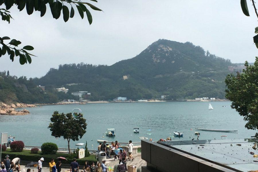 Things To See in Hong Kong