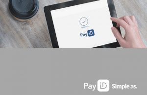 Congratulations to my brother for his work on a New Payment Platform called Pay ID