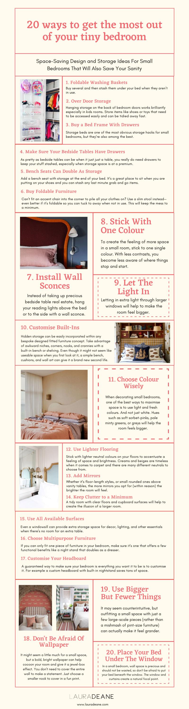 20 small space design ideas Emilia Rossi Melboure Lifestyle Blog